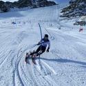JHSC FIS team in Italy for off season training.